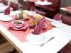Hôtel Ambassadeur - Breakfast