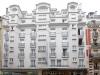 Hôtel Ambassadeur - Facade