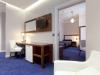 Hôtel Ambassadeur - Quadruple room